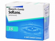 Picture of Soflens 38