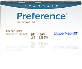 Picture of Preference Standard