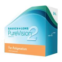 Picture of Purevision 2 HD for Astigmatism 6PK